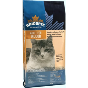 Chicopee Cat Adult Indoor 2 kg