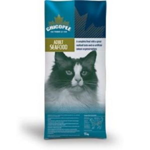 Chicopee Cat Adult Seafood 0,4 kg