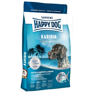 Happy Dog Supreme Karibik kutyatáp 12,5 kg