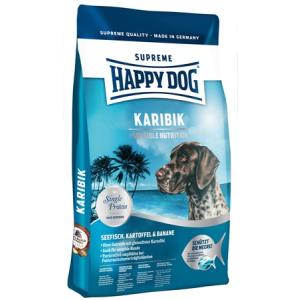 Happy Dog Supreme Karibik kutyatáp 12,5 kg