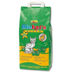 Biokat's FRESH macskaalom 10kg