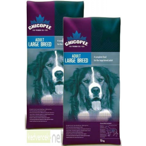Chicopee Adult Large Breed 2x20 kg