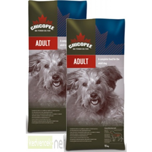 Chicopee Adult Dog 2x20 kg