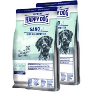Happy Dog Sano-Croq N 7,5 kg DuoPack