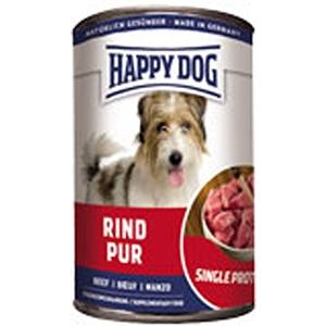 Happy Dog Marha hús konzerv kutyák számára 400 g