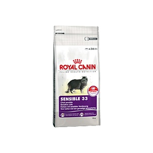 Royal Canin Sensible macskatáp 0,4 kg