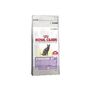 Royal Canin Sterilised macskatáp 0,4 kg