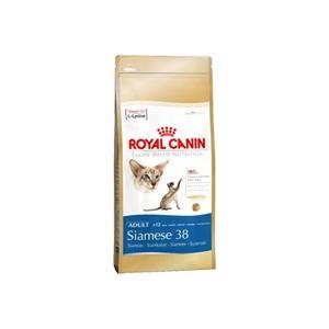 Royal Canin Siamese macska fajtatáp 0,4 kg