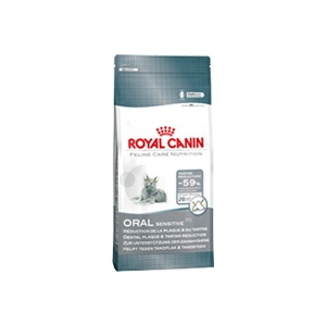 Royal Canin Oral Sensitive macskatáp  8 kg