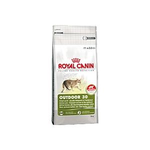 Royal Canin Outdoor macskatáp 10 kg