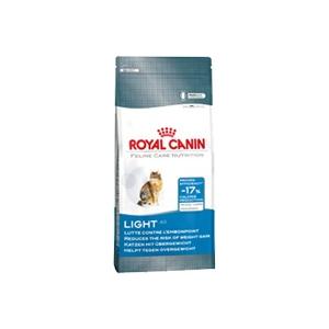 Royal Canin Light40 macskatáp 0,4 kg