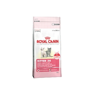 Royal Canin Kitten macskatáp 0,4 kg