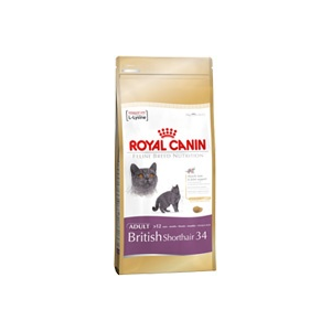 Royal Canin British Shorthair 0,4 kg