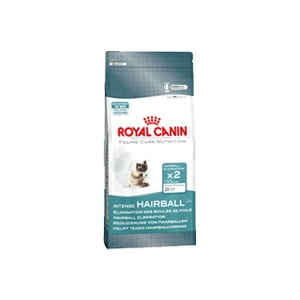 Royal Canin INT Hairball macskatáp 0,4 kg