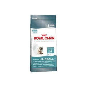 Royal Canin INT Hairball macskatáp 0,4 kg