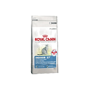 Royal Canin Indoor macskatáp 0,4 kg