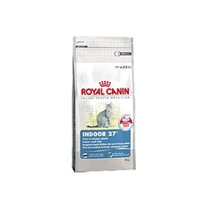 Royal Canin Indoor macskatáp 0,4 kg