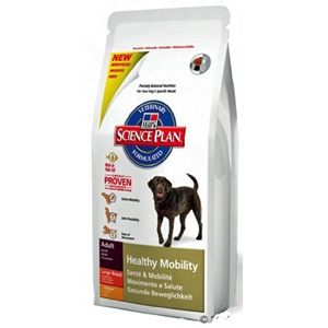 Hill's SP Canine Adult HealthyMobility LargeBreed 12 kg