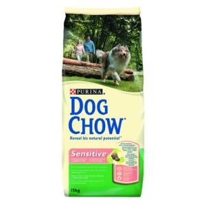 Purina Dog Chow Sensitive 15 kg