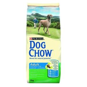 Purina Dog Chow Adult Large Breed kutyatáp 15 kg