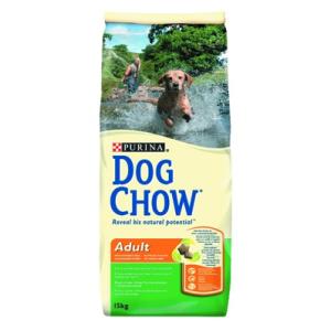 Purina Dog Chow Adult Chicken & Rice kutyatáp 15 kg