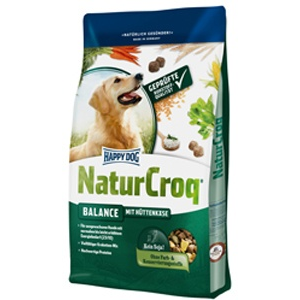 Happy Dog Natur-Croq Balance 1 kg