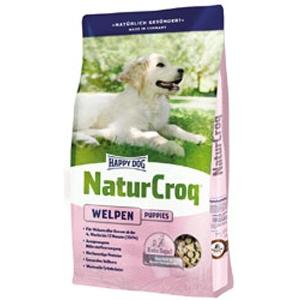 Happy Dog Natur-Croq Für Welpen 1 kg