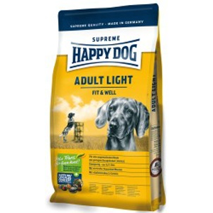 Happy Dog Supreme Adult Light 4 kg