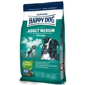 Happy Dog Supreme Adult Medium 12,5 kg