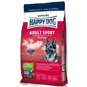 Happy Dog Supreme Adult Sport 15 kg