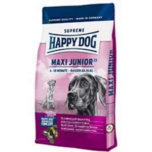 Happy Dog Supreme Maxi Junior GR23 1 kg