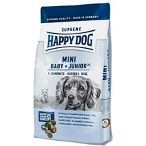 Happy Dog Supreme Mini Baby&Junior 29 kutyatáp 1 kg