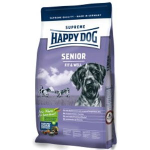 Happy Dog Supreme Senior 1 kg