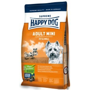 Happy Dog Supreme Adult Mini 1 kg