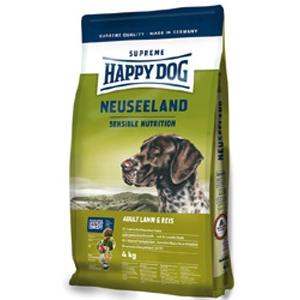 Happy Dog Supreme Neuseeland Lamb kutyatáp 12,5 kg