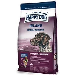 Happy Dog Supreme Irland Nyúlhússal kutyatáp 4 kg