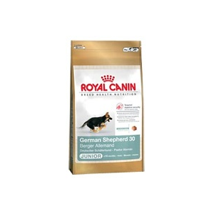 Royal Canin German Shepherd Junior fajtatáp 3 kg