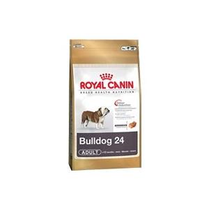 Royal Canin Bulldog fajtatáp 12 kg