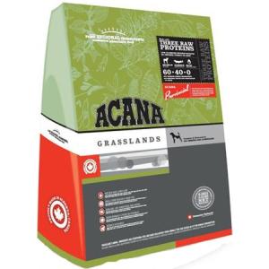 Acana Grasslands Dog kutyatáp 0,34 kg