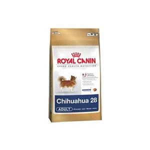 Royal Canin Chihuahua fajtatáp 1,5 kg