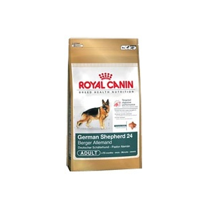 Royal Canin German Shepherd fajtatáp 3 kg