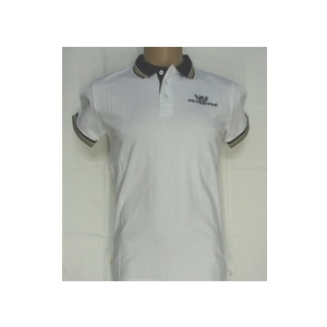 JUVENTUS POLO WHITE - M