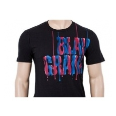 Nike BARCELONA MENS AUTHENTIC SS TEES - M