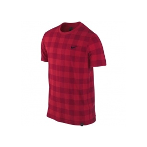 Nike MANCHESTER UNITED SUPPORTERS TEE - L