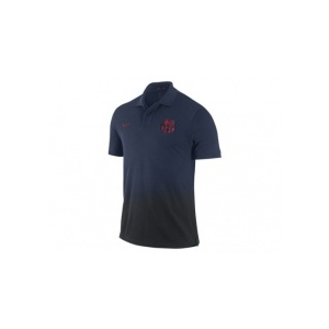Nike BARCELONA AUTHENTIC SS GS POLO - M