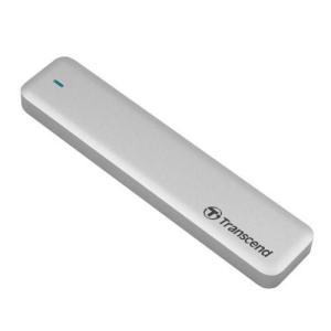 Transcend JetDrive 520 SSD for Apple 240GB SATA6Gb/s + Enclosure Case USB3.0