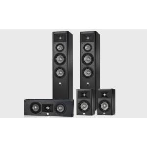 JBL Studio 280 + 220 + 225C 5.0 hangfalszett