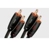 Audioquest Tower RCA kábel 0,6m audió/videó kellék, kábel és adapter