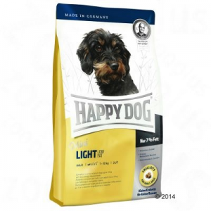 Happy Dog supreme Mini Light Low Fat - 4 kg