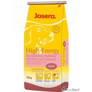 Na Josera Dog High Energy, 15kg